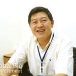 世基 董事長 陳亦聖。