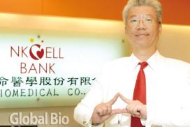 光輝生命醫學創辦人李光輝醫師提倡「黃金三角」癌症療程