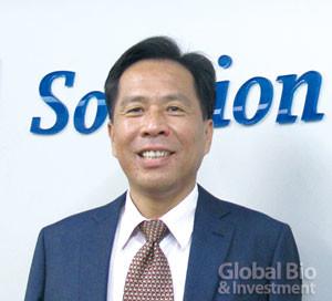 賽亞基因總經理謝春成IMG_0597