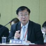 前農委會主委陳保基曾於2014 年向行政院建議 編列100 億做為農業創投基金。(圖/林嘉慶)