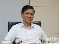 翁啟惠-圖林亞歆GBI