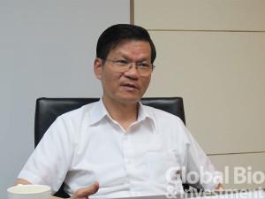 醣基生醫之技術來自中研院前院長翁啟惠。(圖片來源:本刊資料中心)