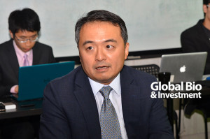 王智弘-美思科技共同創辦人-「政府應訂定透明的規範,鼓勵教授、醫師與企業合作,創造更符合市場需求的產品、更有效的商業模式,使醫療品質和產業發展能同時進化、升級。」