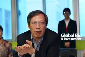 范龍生-晶祈生技技術長-「台灣的醫療及電子基礎固然紮實,但發展醫電的先決條件,應該深入瞭解問題本質、發現瓶頸,提出解決方案,再回頭評估市場、智財權。」