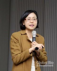 百時美施貴寶亞太和中國法規科學副總裁張薰文博士