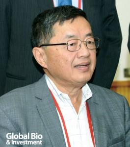 Archigen Biotech Ltd. 董事長 楊育民