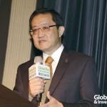 郭旭崧指出,發展防疫體系除了自救,還可協助鄰國把防線拉到境外。