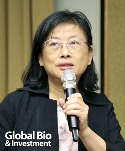 吳肖琪 陽明大學衛生福利研究所教授