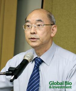 楊培銘  肝病防治學術基金會執行長