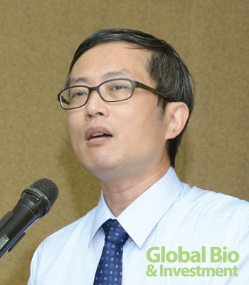 顏瑞昇 台灣急診醫學會秘書長