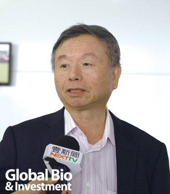 楊志良 前衛生署署長、亞洲大學教授