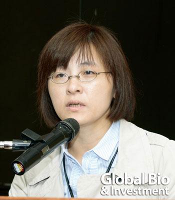 劉越萍 醫師公會全聯會副秘書長