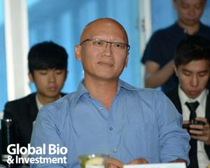 戴安基 戴氏農場董事特助暨Enoki Biotech 總經理