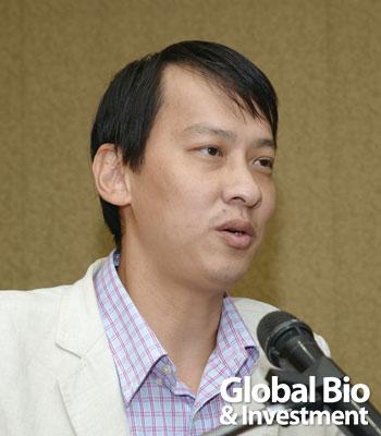 朱顯光 台灣醫療改革基金會副執行長