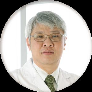 謝文祥 社團法人台灣醫事檢驗學會理事長