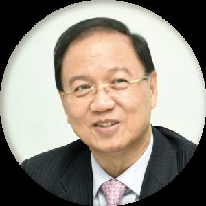 李鍾熙 生物產業協會理事長、體學生物科技董事長