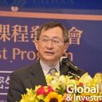 TRPMA副理事長張鴻仁(圖/蔡立勳)。