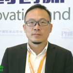 03-(圖說)BioBAY-總經理龐俊勇認為,獨角獸要透過產業生態環境慢慢培養出來。