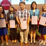 20170223-程華強與MIT、牛津等與會者共同獲得首獎2-gbi