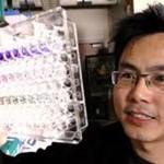 20170324-普渡大學癌症研究中心、生物化學教授陶緯國(W Andy Tao)fb