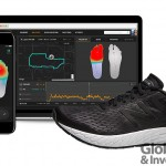 荷蘭ATO-GEAR公司產品:解放運動細胞的超薄智慧鞋墊(圖/時代基金會提供)
