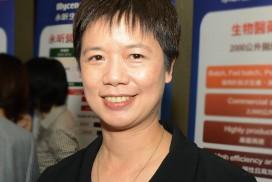 永昕總經理溫國蘭(圖/本刊資料中心)