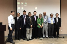 由台北市生物產業協會主辦的「泛基因體學的產業化」發表會邀請醫界、農業、工業與水產界等專家,分享基因體學最新發展趨勢。(圖/資料中心)