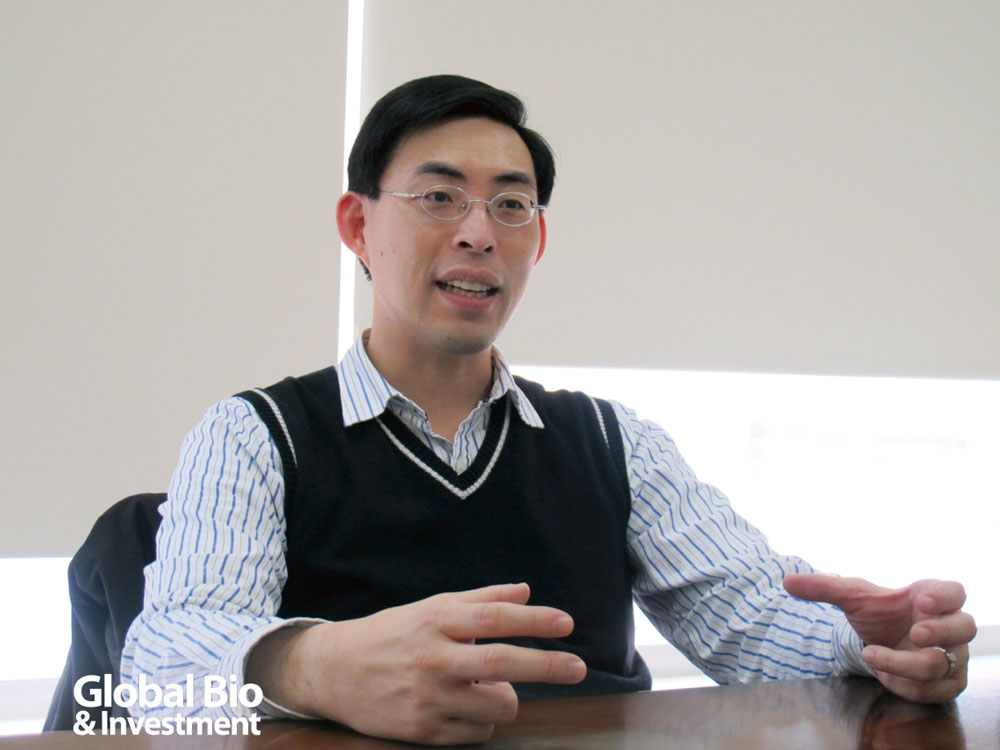 鄭桂忠教授