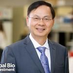 一手創立全球第二大抗體供應商BioLegend 的賴正光,在全球免疫學界無人不曉。