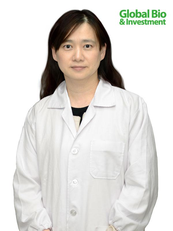 金樺 副總經理 陳佩君