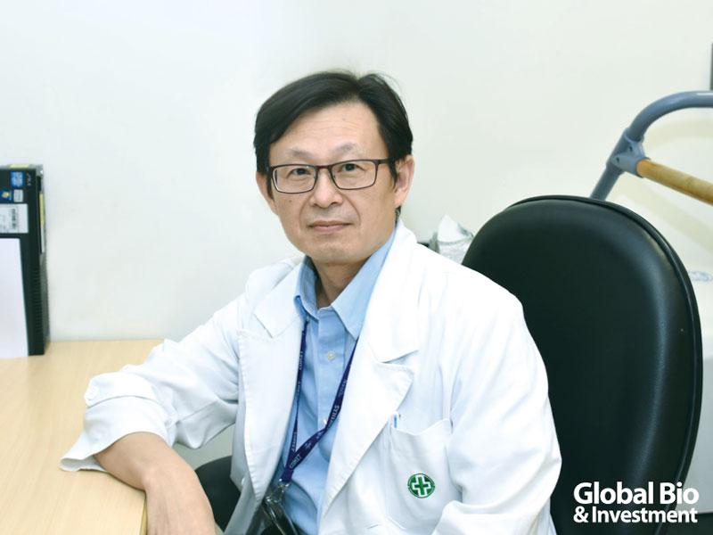 亞東醫院心衰竭中心主任曾炳憲