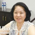 展旺生技董事長顧曼芹。(圖/本刊資料中心)