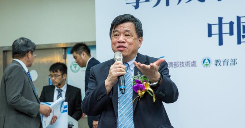 尖端醫董事長蘇文龍。(圖/翻攝自網路)