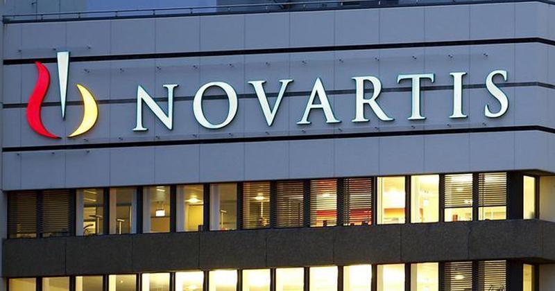 諾華收購美國藥廠Endocyte 交易金額高達21億美元 專注放射抗癌藥物研發(圖片來源:資料庫)