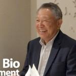 國光生技董事長詹啟賢。(圖/本刊資料中心)