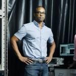 麻省理工學院(MIT)機械工程系副教授布依(左)、研究科學家賈西亞(右)共同創辦Kytopen。(圖/翻攝自The Engine網站)