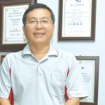 陳裕文表示,新型草酸和百里酚製劑若成功上市,將是臺灣首個防治蜂蟹蟎的友善環境資材。