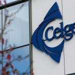 celgene穩居頂尖生技公司。