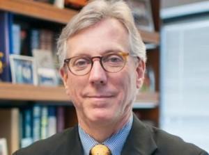 Daniel F. Hayes博士(圖片來源:網路)