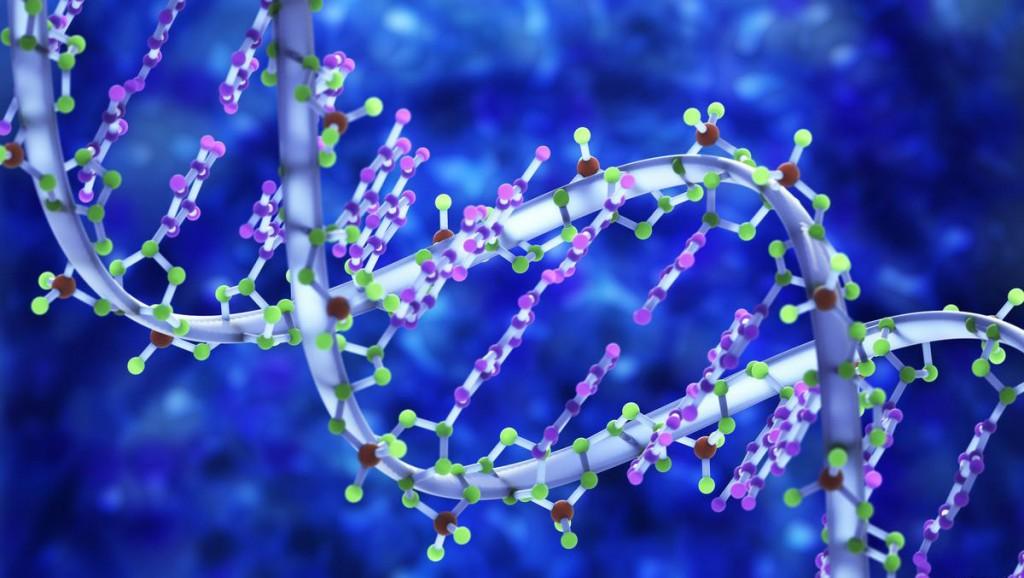 《Science Advances》美研發新型奈米載體 助攻CRISPR傳輸 (圖片來源:網路)