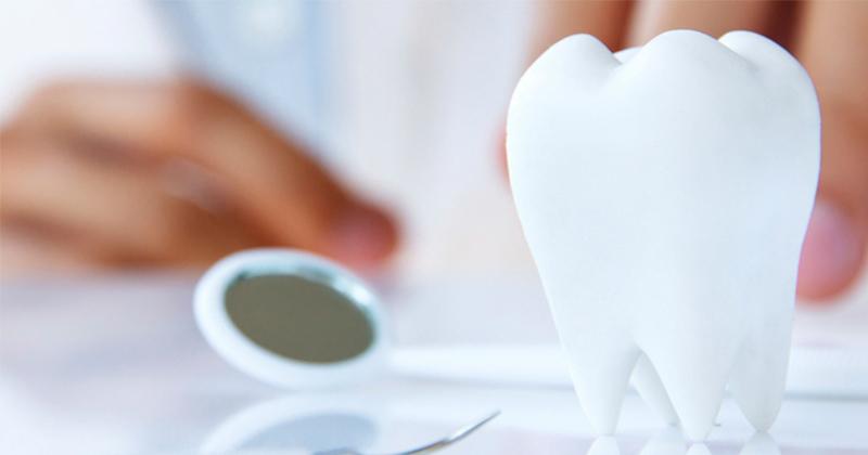 《Science Advances》48小時蛀牙自動修補 科學家發明仿生修復琺瑯質新技術。(圖片來源:網路)