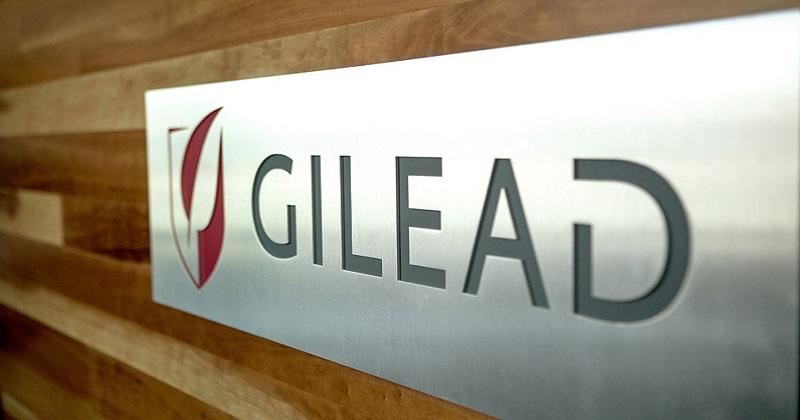 Gilead伊波拉病毒藥物Remdesivir 於中國啟動三期試驗 。(圖片來源:網路)