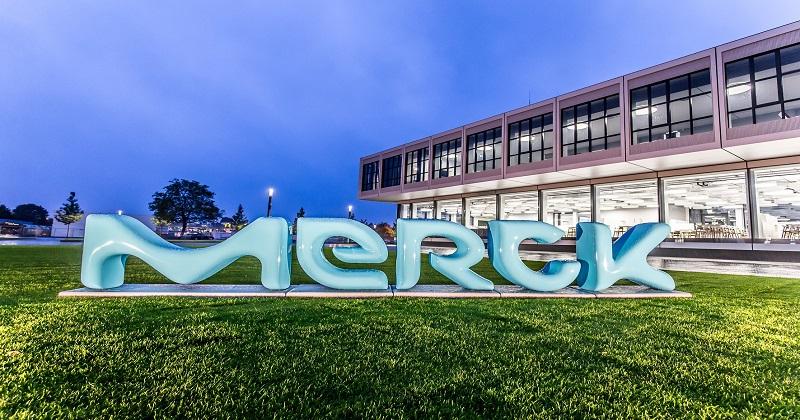 默克獲評為亞洲區最佳生物製程供應商