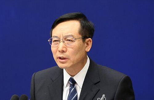 原國家食品藥品監督管理總局局長畢井泉,任國家市場監督管理總局黨組書記。