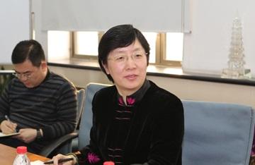 原國家食品藥品監督管理總局副局長焦紅,任國家藥品監督管理局局長。