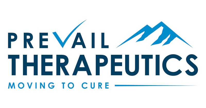 PREVAIL_THERAPEUTICS