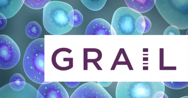 Grail最新循環細胞基因學圖譜試驗 可檢測12種致命癌症特異性達99%。(圖片來源:網路)
