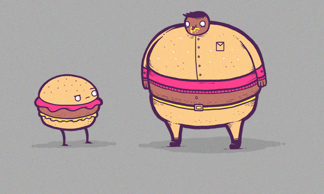 you-are-what-you-eat-burger-man