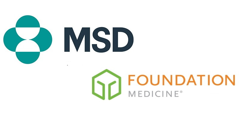 FoundationOne CDx綜合基因組分析將開發成為Keytruda的伴隨式診斷。