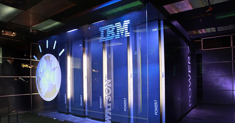IBM透過微米的指尖變化 偵測帕金森氏症。(圖片來源:網路)